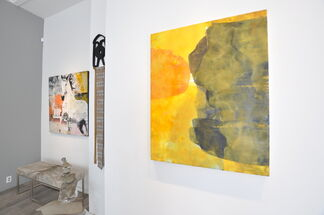 Mountains + Desert: Creative Confluence, installation view