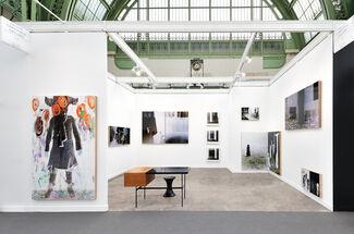 Galerie Christophe Gaillard at Paris Photo 14, installation view