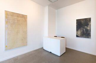 CONCRETE  with Manor Grunewald & Jugoslav Mitevski, installation view