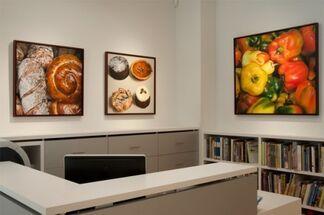 Ben Schoenzeit / Edibles, installation view