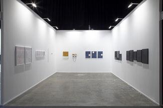 Sabrina Amrani at Art Dubai 2016, installation view