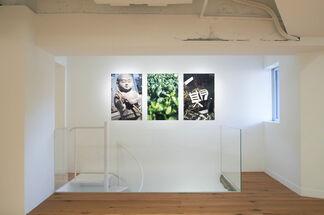 Takuma Nakahira, installation view