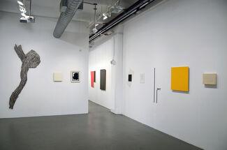 Julian Pretto Gallery, installation view