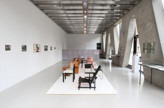 Gerrit Th. Rietveld, installation view