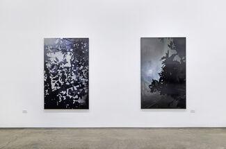 George Legrady: Day & Night, installation view