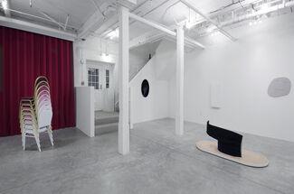 Passenger with Horizon // Scott Lawrence, installation view