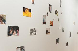 Jason Lazarus: Too Hard to Keep, installation view