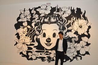 Victor Castillo - Pure Pleasure, installation view
