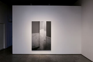 NOT AN EXIT, installation view