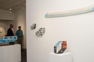 Clark Derbes: American Sculpture, installation view
