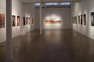 Anne Zahalka: Threshold, installation view