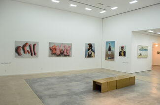 More Painting, installation view