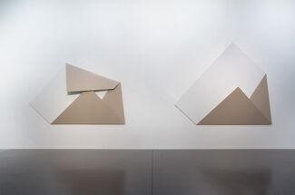 "Sébastien de Ganay ""Flip Flop Flux"", installation view"