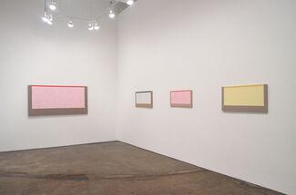 Sharon Brant: Plenty, installation view