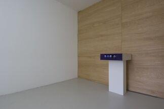 Keiko Sato & Arianne Olthaar, installation view
