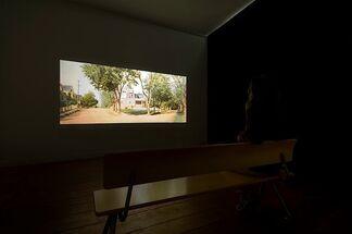 William Lamson, Jules Marquis & Jani Ruscica, installation view