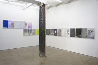 Jordan Tate: Gamut Warning, installation view