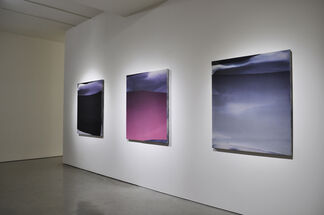 MARA DE LUCA: Even If The Lights Go Out, installation view