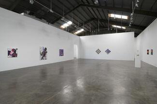 Salon 2017, installation view