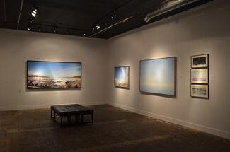 Artistic License, Robert Sim, installation view