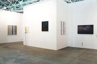 Aike-Dellarco at Artissima 2014, installation view