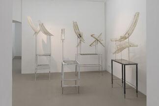 Rudolf Polanszky - EIDOLA, installation view