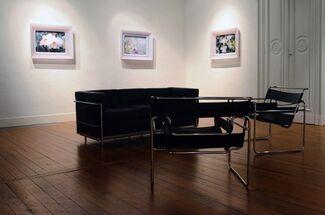 Eidos Immagini Contemporanee at miart 2017, installation view