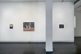 Ralph Pugay: Critter, installation view