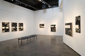 David Trulli : Event Horizon, installation view