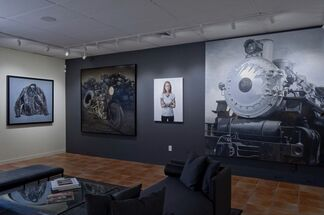 I am (In)Visible, installation view