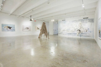 Necessary Objects, installation view