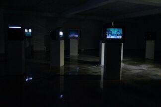 Baek Jung-ki Solo Exhibition, installation view