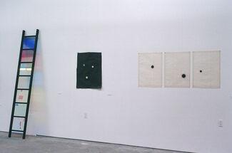 Iris Time, installation view