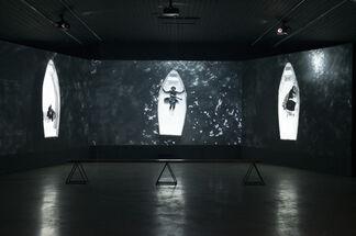 Passage, installation view