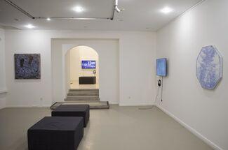 Dès Vu, installation view