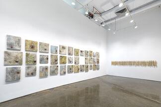 Sonya Kelliher-Combs: Mark, installation view
