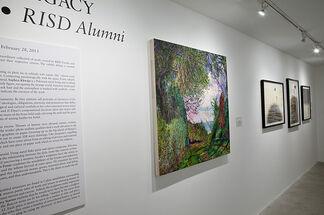 Double Legacy: RISD Masters • RISD Alumni, installation view