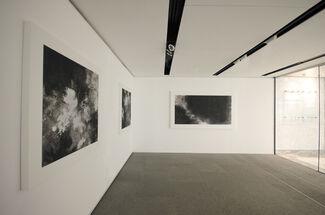 Mo Xiang - Li Hao's solo exhibition, installation view
