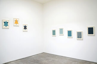one day after another, installation view