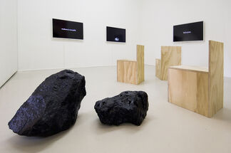 New Territory by Kasper Sonne, installation view