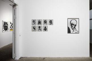 Nattsyn / Night Vision, installation view
