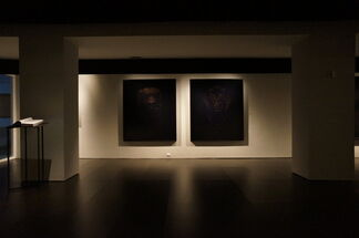 Hugo Tillman. Betwixt and Between, installation view