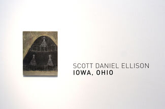 Scott Daniel Ellison | Iowa, Ohio, installation view