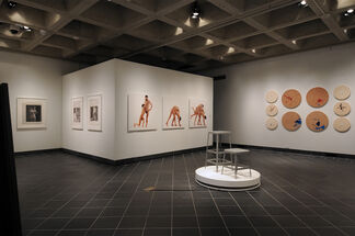 What Can a Body Do?, installation view