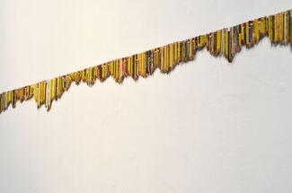 Kubik Gallery at ArtRio 14, installation view