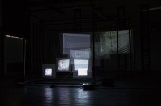 Multivision 1, installation view