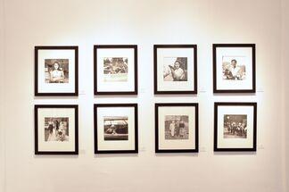 Vivian Maier, installation view