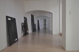 Rita McBride »gesellschaft«, installation view