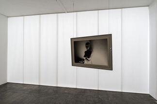 Erwin Kneihsl - nur, installation view
