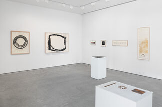 Group Show: Selections from The Kramarsky Collection, installation view